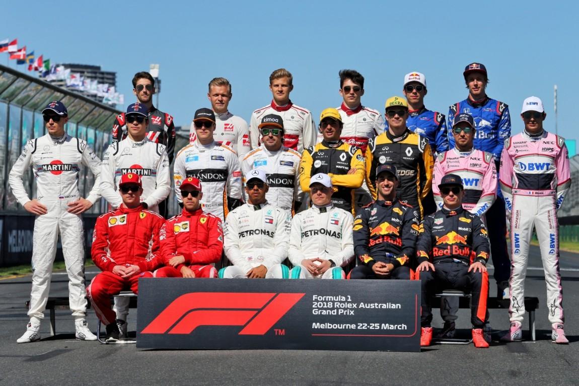F1オーストラリア海外観戦ツアー