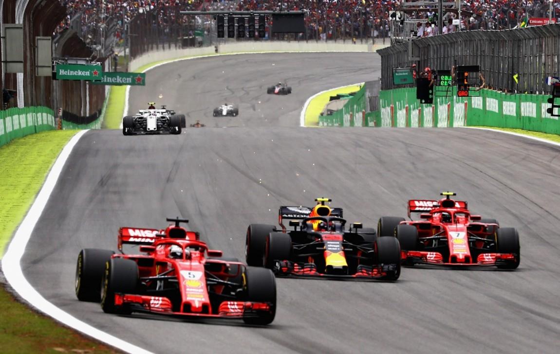 F1ブラジル海外観戦ツアー