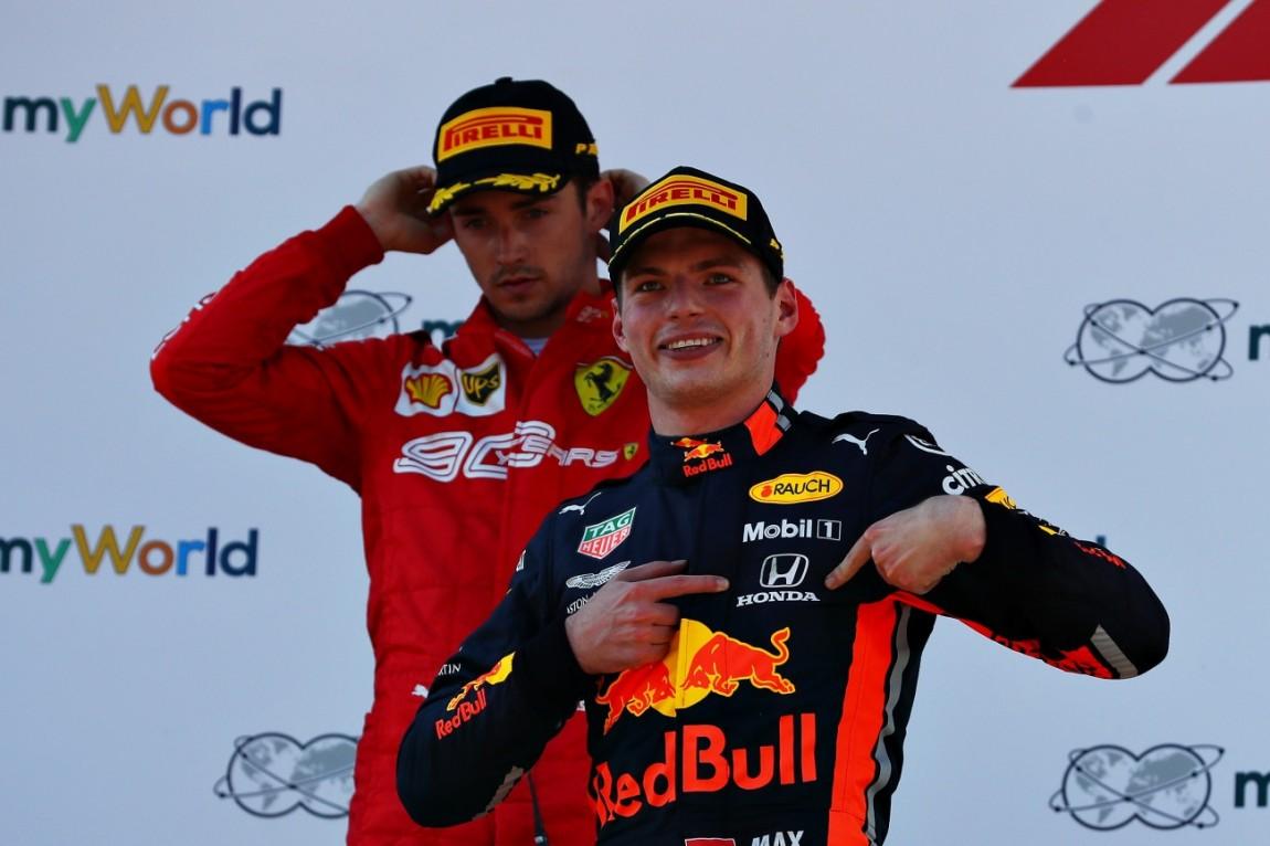 F1オーストリアGP観戦ツアー