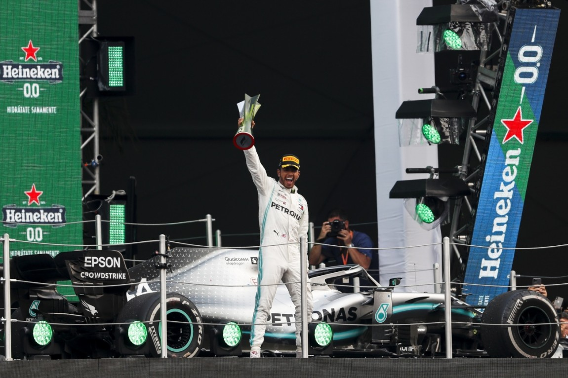 F1メキシコ観戦ツアー