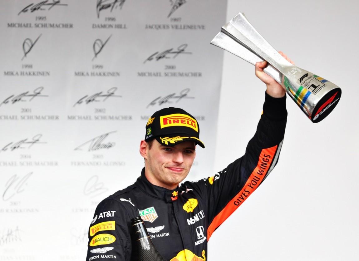 F1ブラジル観戦ツアー