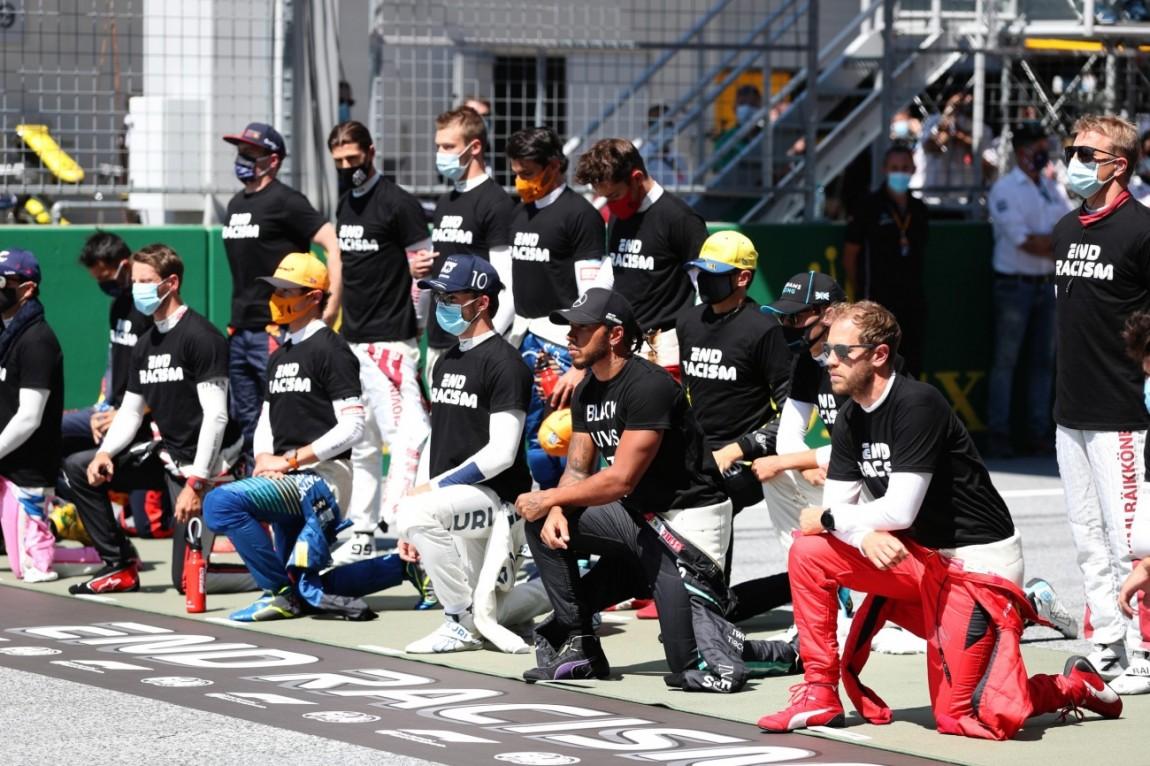 F1オーストリアGP観戦ツアー202001