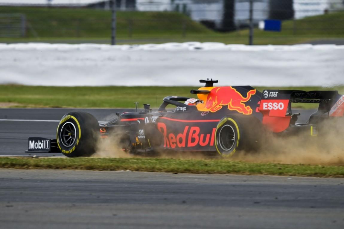 F1イギリスGP観戦ツアー202001