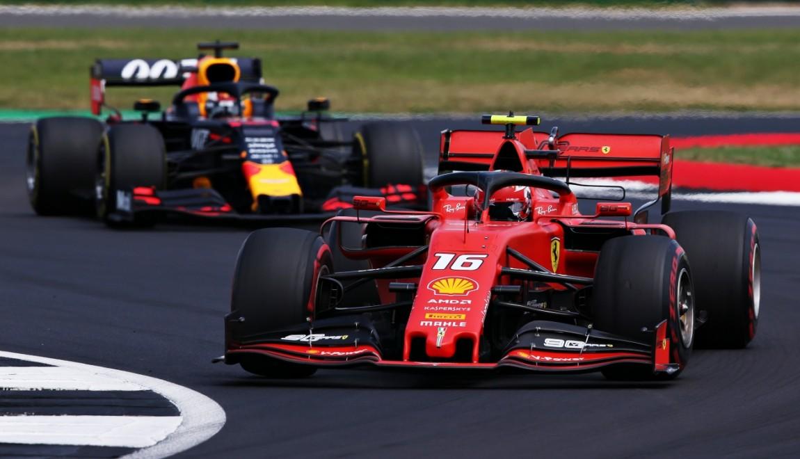 F1イギリスGP観戦ツアー202005
