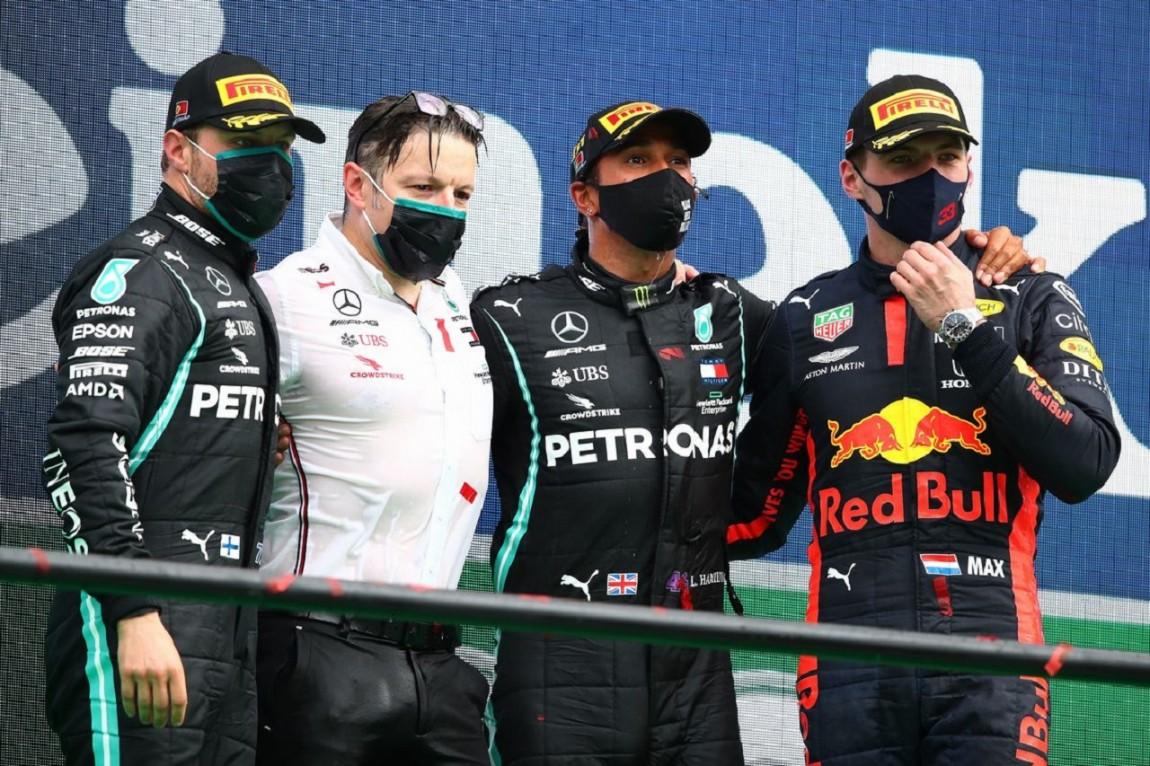 F1ポルトガルGP観戦ツアー202003