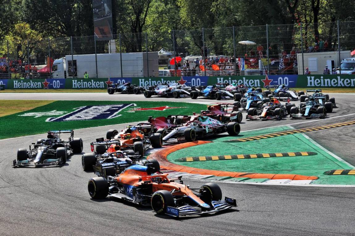 F1イタリアGP観戦ツアー2021201