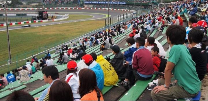 F1日本GP観戦ツアー24