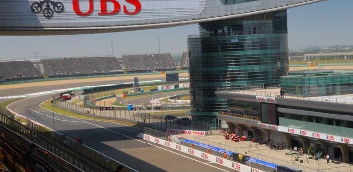 F1中国GP観戦ツアー12