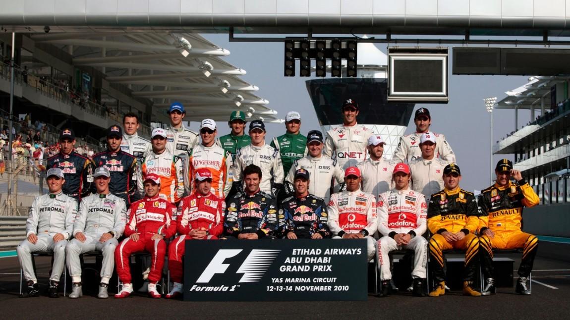 F1アブダビ海外観戦ツアー