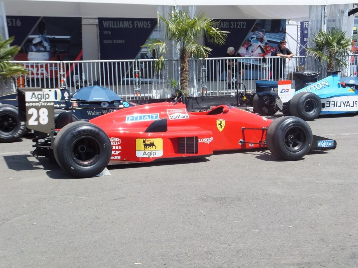 F1オーストリア