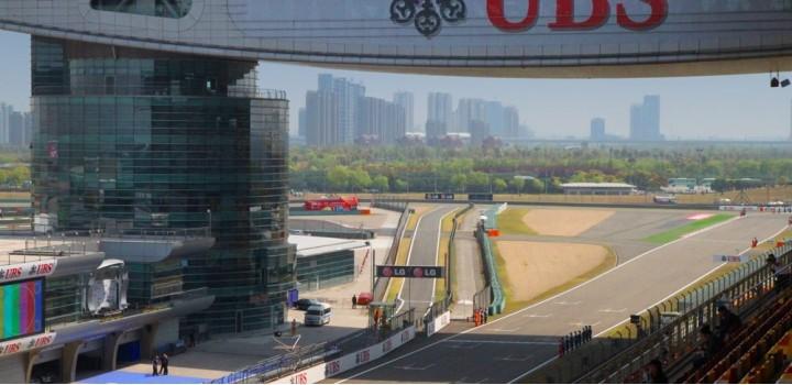 F1中国GP観戦ツアー13