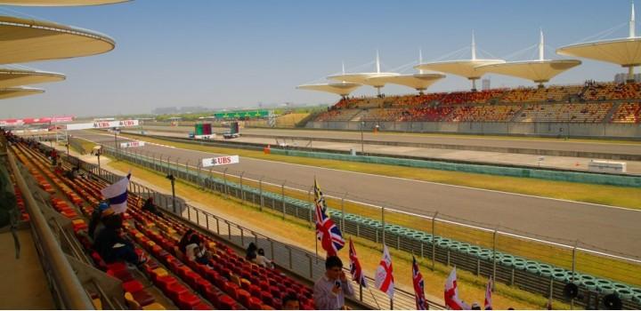 F1中国GP観戦ツアー17