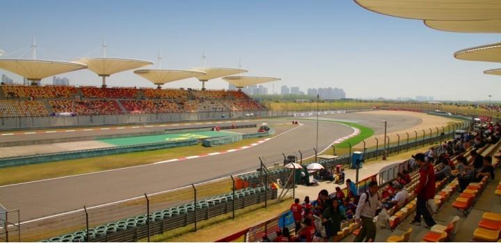 F1中国GP観戦ツアー18