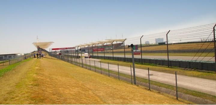 F1中国GP観戦ツアー20