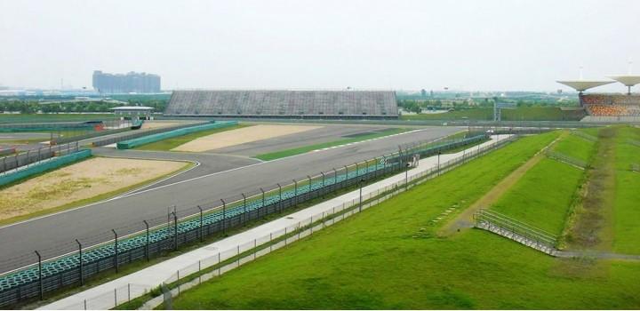 F1中国GP観戦ツアー22