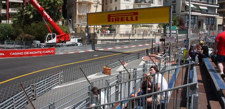 F1モナコGP観戦ツアー12