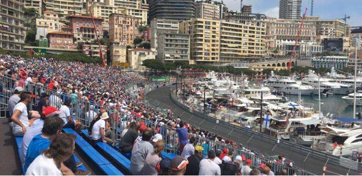 F1モナコGP観戦ツアー17