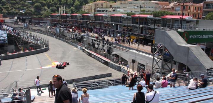 F1モナコGP観戦ツアー21