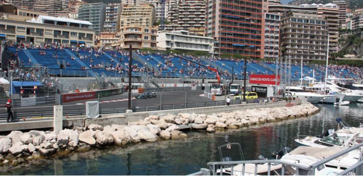F1モナコGP観戦ツアー18