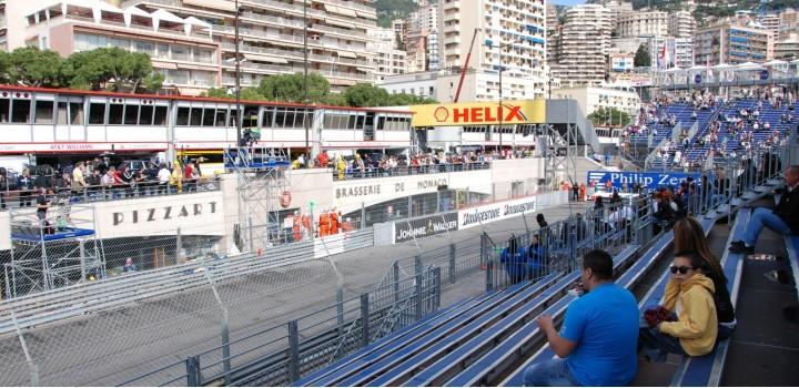 F1モナコGP観戦ツアー23