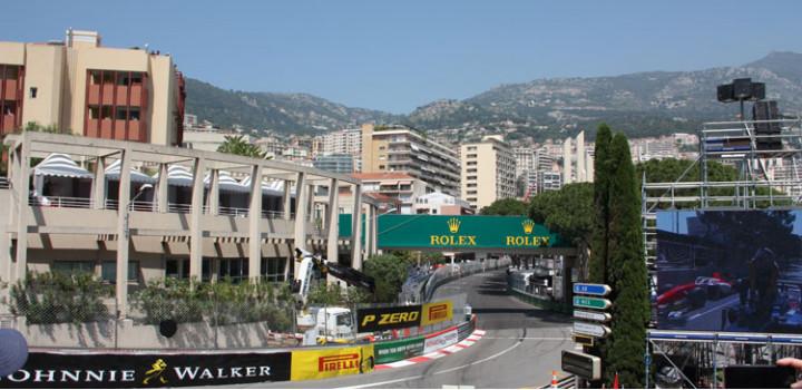 F1モナコGP観戦ツアー24