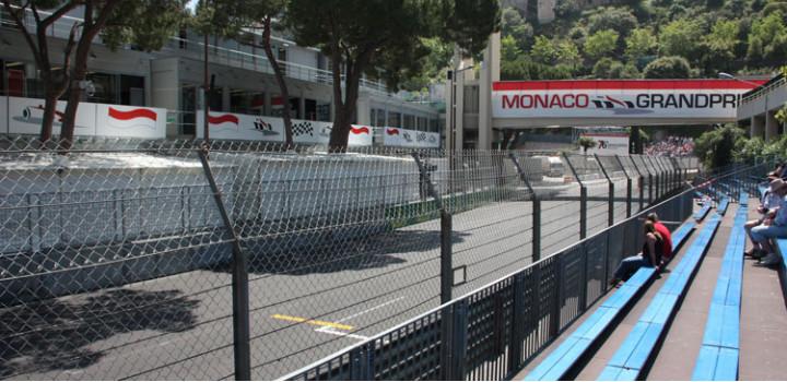 F1モナコGP観戦ツアー26