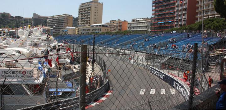 F1モナコGP観戦ツアー15