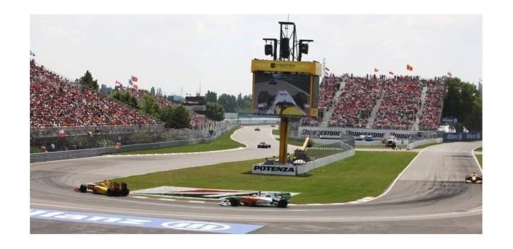 F1カナダGP観戦ツアー15