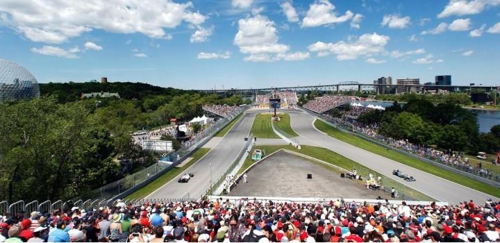 F1カナダGP観戦ツアー16