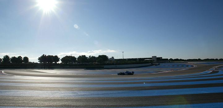 F1フランスGP観戦ツアー12