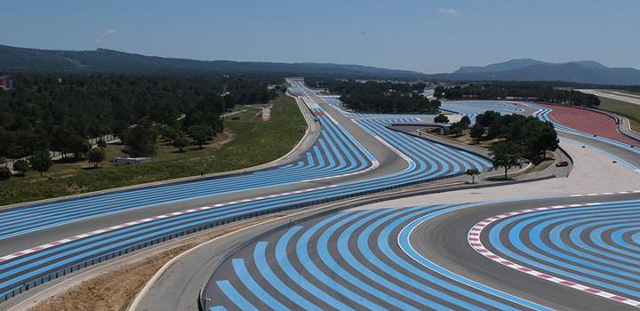 F1フランスGP観戦ツアー13