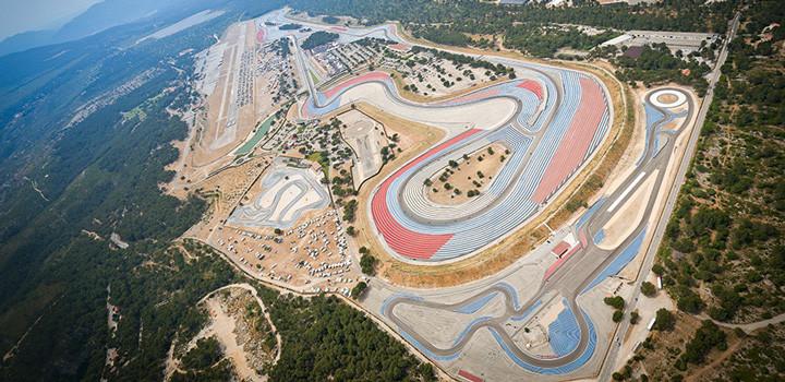 F1フランスGP観戦ツアー15