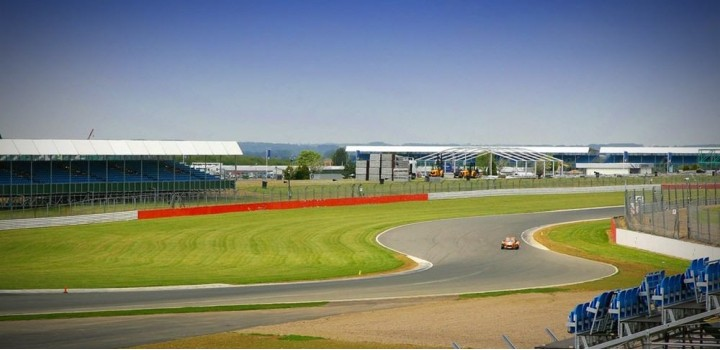 F1イギリスGP観戦ツアー18