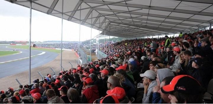 F1イギリスGP観戦ツアー22