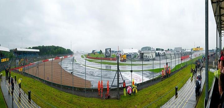 F1イギリスGP観戦ツアー17