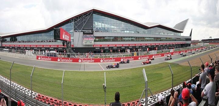 F1イギリスGP観戦ツアー11
