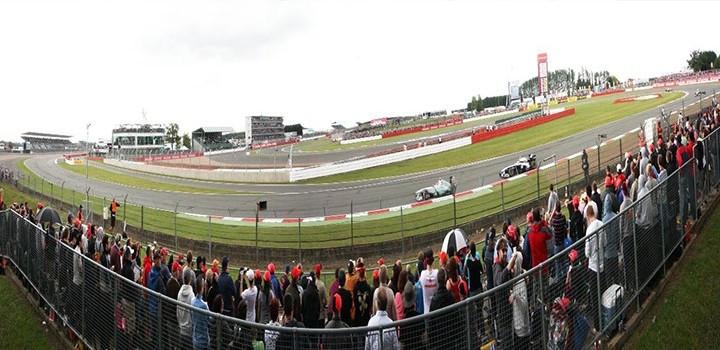 F1イギリスGP観戦ツアー14