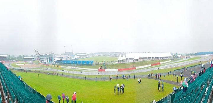 F1イギリスGP観戦ツアー20