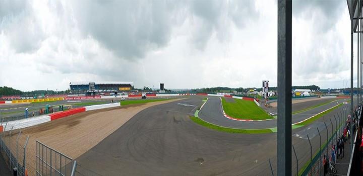F1イギリスGP観戦ツアー13