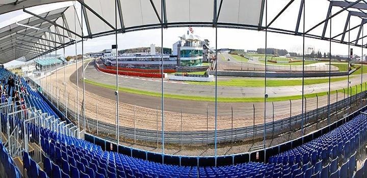 F1イギリスGP観戦ツアー15