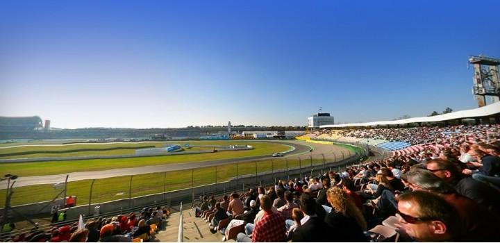 F1ドイツ海外観戦ツアー