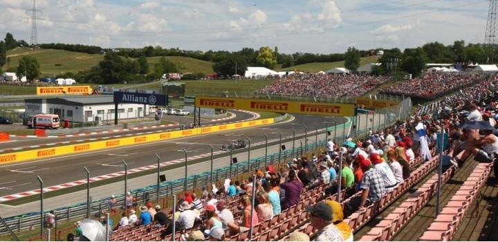F1ハンガリーGP観戦ツアー11