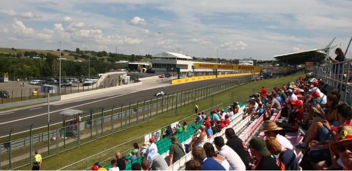 F1ハンガリーGP観戦ツアー14
