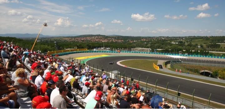 F1ハンガリーGP観戦ツアー15