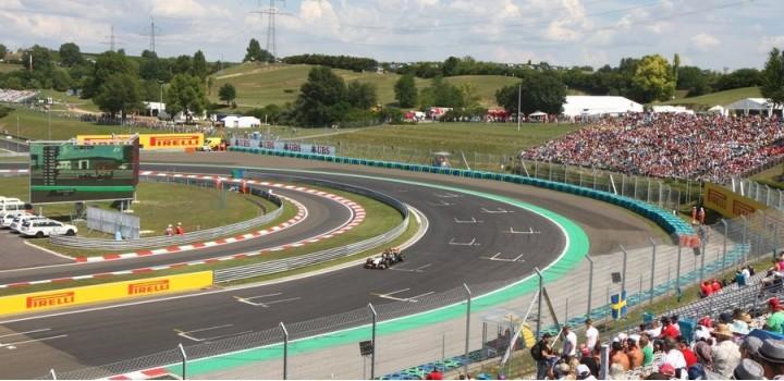 F1ハンガリーGP観戦ツアー21