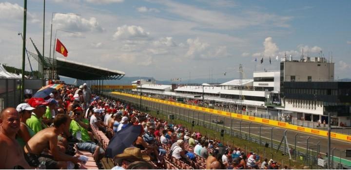 F1ハンガリーGP観戦ツアー22