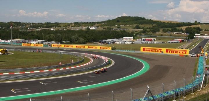 F1ハンガリーGP観戦ツアー19