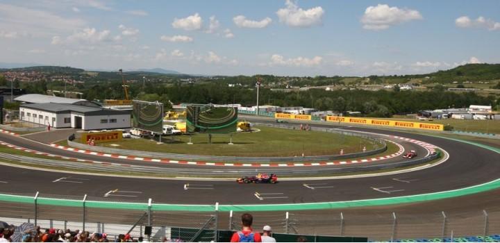 F1ハンガリーGP観戦ツアー20