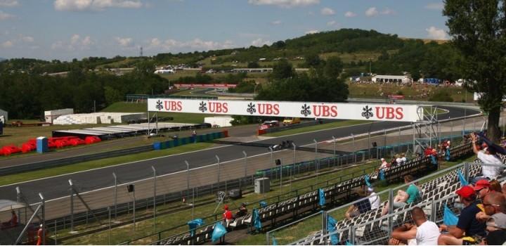 F1ハンガリーGP観戦ツアー18