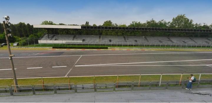 F1イタリアGP観戦ツアー56